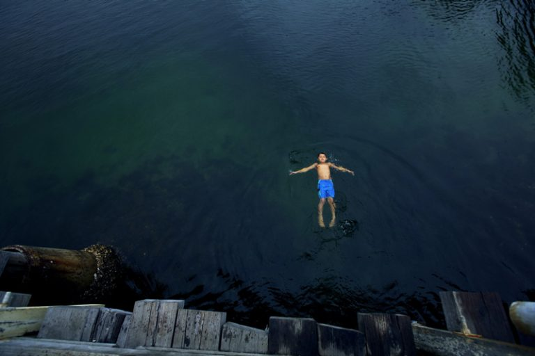 Yani Clarke - Empty Kingdom - Art Blog