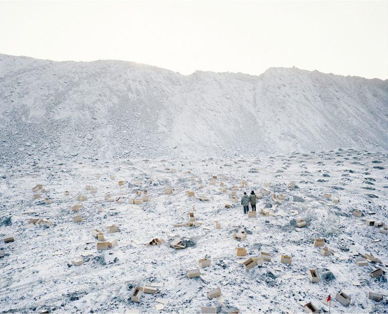 Art Blog - Alexander Gronsky - Empty Kingdom