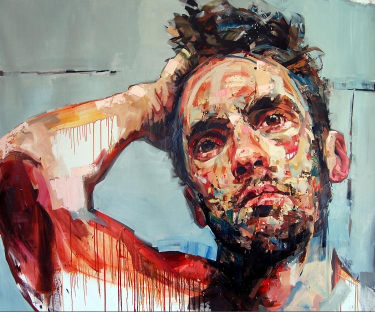 Art Blog - Andrew Salgado - Empty Kingdom