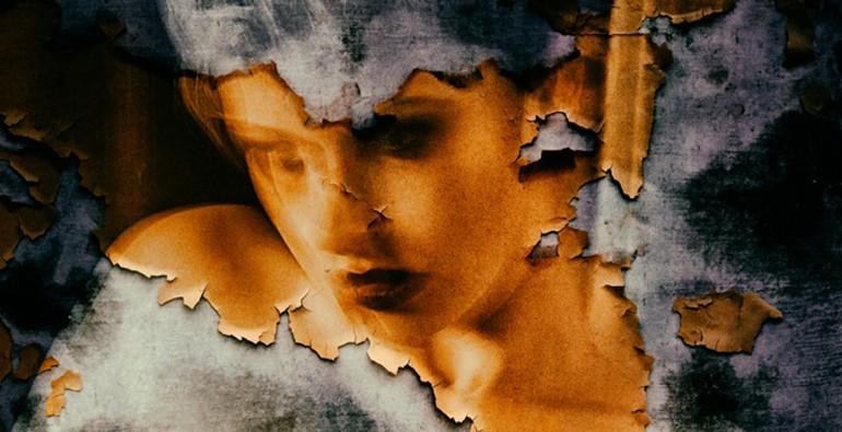Edmond Thommen - Empty Kingdom - Art Blog