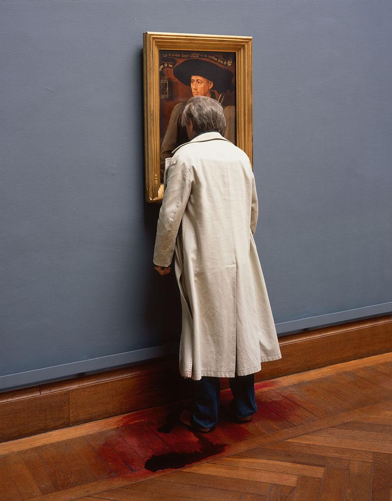 Jan Fabre - Empty Kingdom - Art Blog