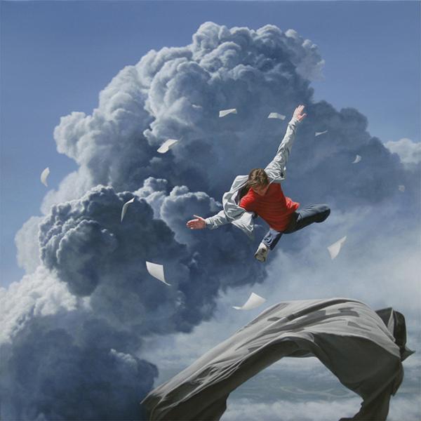 art blog - Joel Rea - empty kingdom