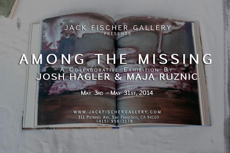 art blog - Josh Hagler - Maja Ruznic - Empty Kingdom