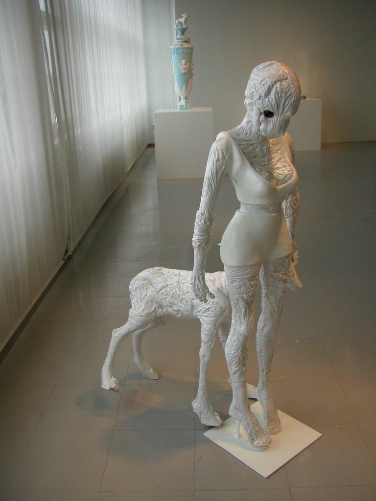 Kim Simonsson - Empty Kingdom - Art Blog