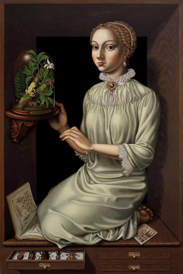 Madeline von Foerster - Empty Kingdom - Art Blog