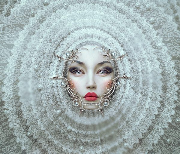 Natalie Shau - Empty Kingdom - Art Blog