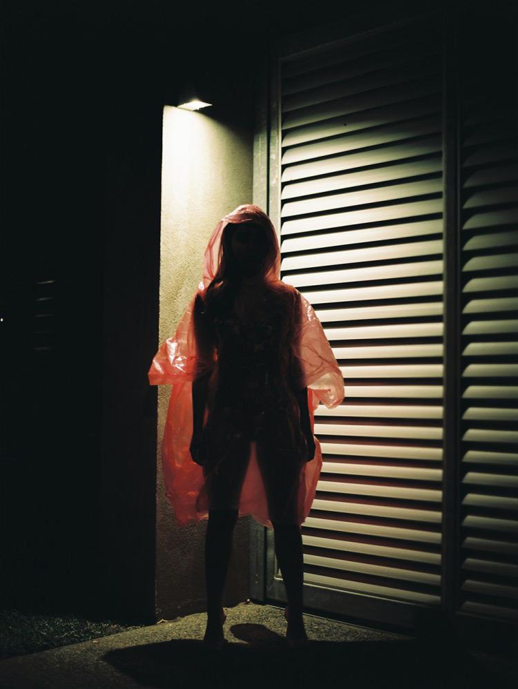 Dania Shihab - Art Blog - Empty Kingdom