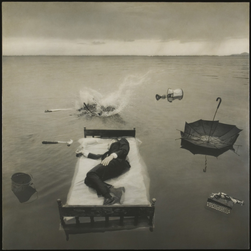 art blog - Robert and Shana ParkeHarrison - Empty Kingdom