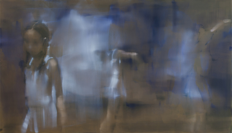 Art Blog - Tiina Heiska - Empty Kingdom
