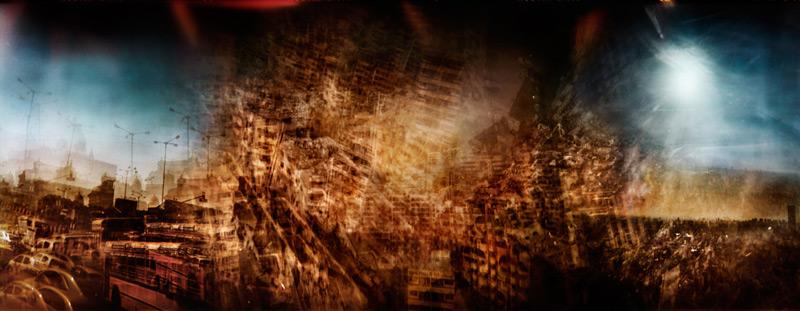 Jacob Fellander - Empty Kingdom