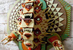 Art blog - AJ Fosik - Empty Kigndom