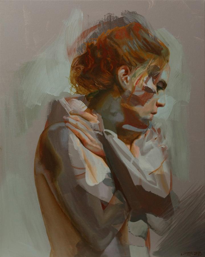 Empty Kingdom - Anna Wypych