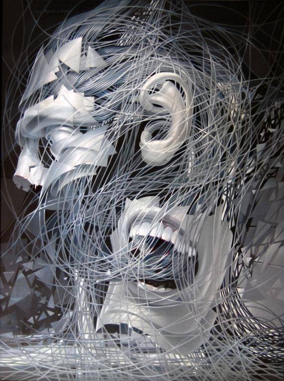 Cane Dojcilovic - Empty Kingdom - Art Blog