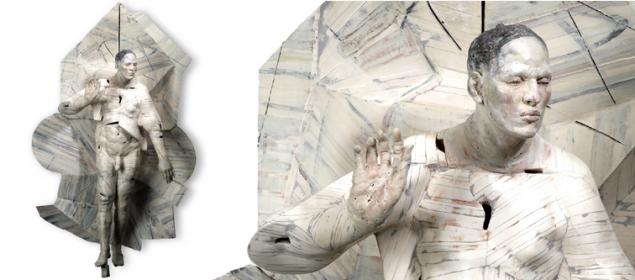Cristina Cordova - Empty Kingdom - Art Blog
