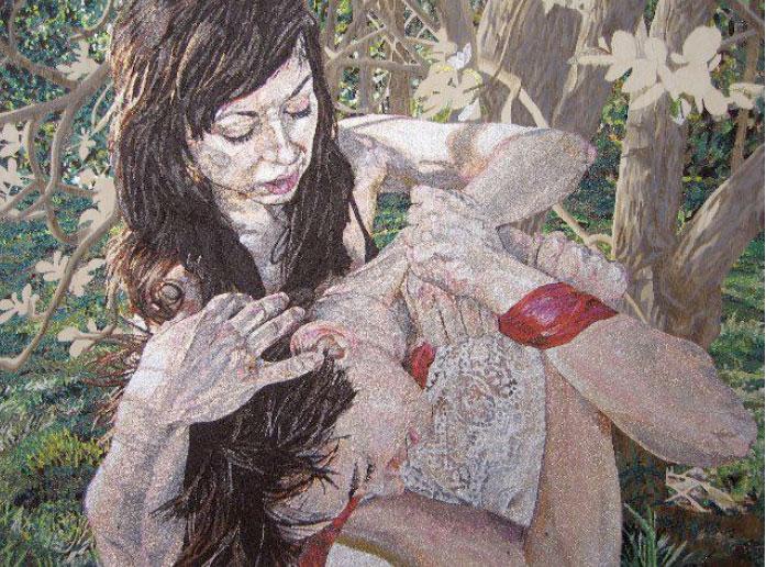 Jamie Vasta - Empty Kingdom - Art Blog