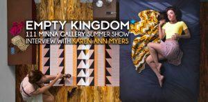Karen Ann Myers - Empty Kingdom - Art Blog