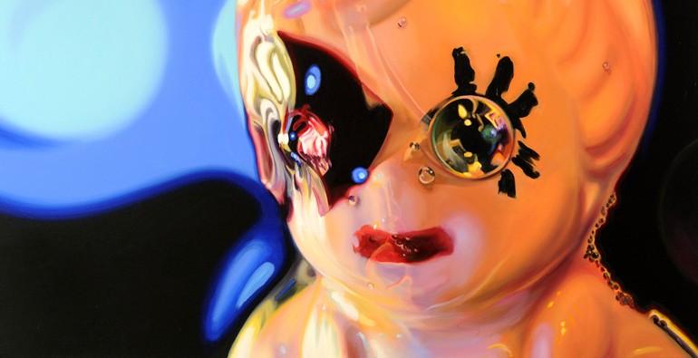 Art Blog - Lauren Satlowski - Empty Kingdom