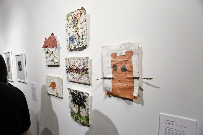 Tinca Art INC. - Empty Kingdom - Art Blog