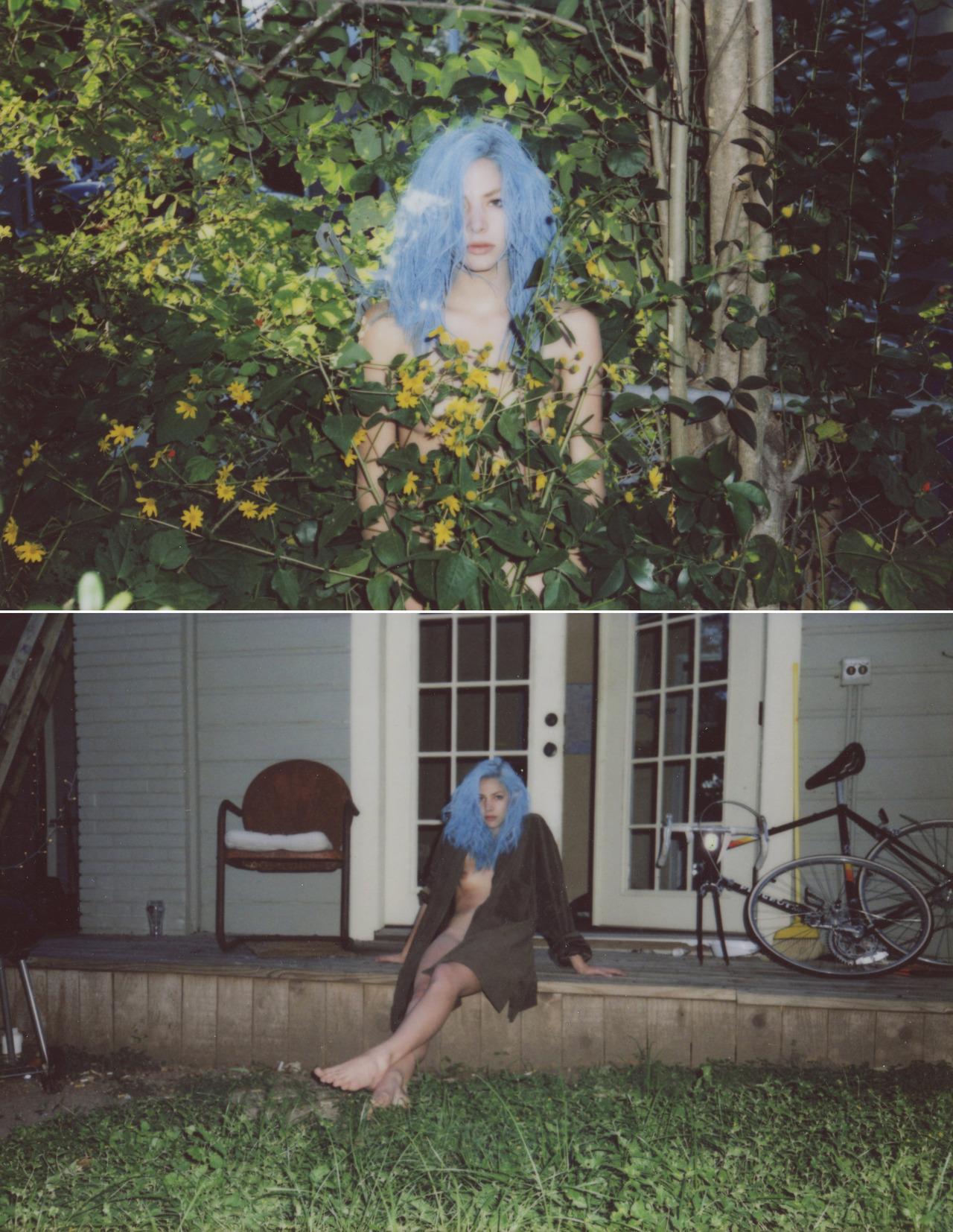 Tamara Lichtenstein - Empty Kingdom - Art Blog