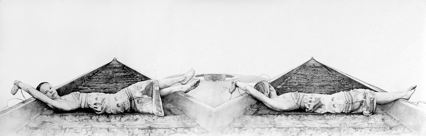 Christina Pettersson - Empty Kingdom - Art Blog
