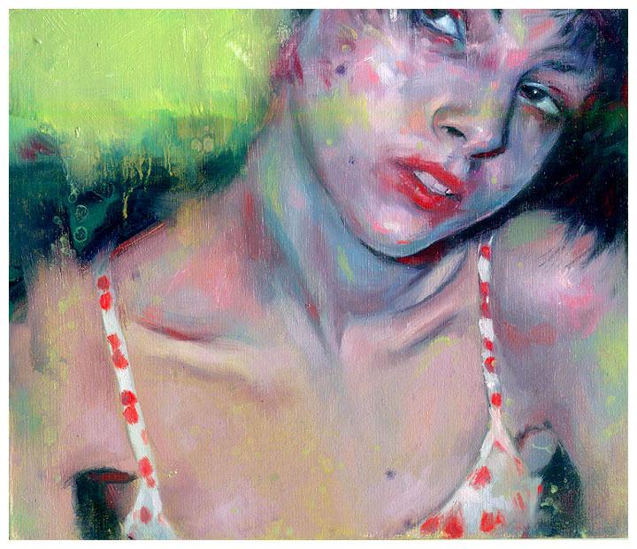 Gaetan Henrioux - Empty Kingdom - Art Blog