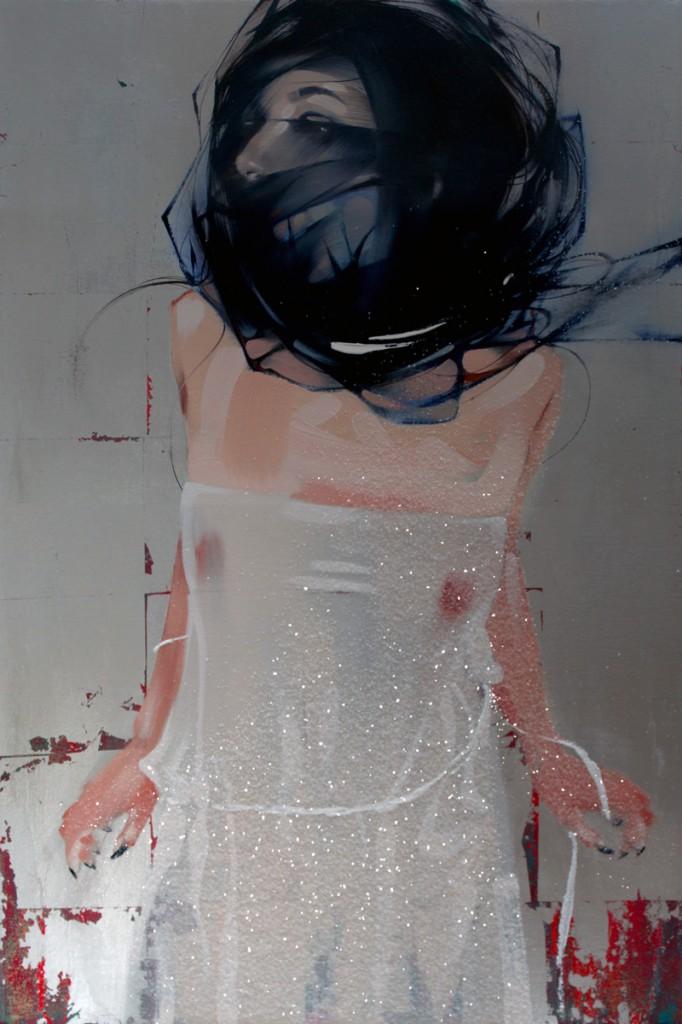 art blog - empty kingdom - minna