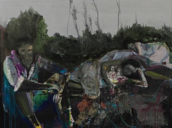 art blog- Markus Manowski - empty kingdom