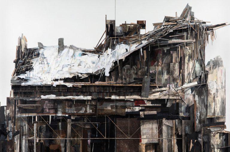 Art Blog - Seth Clark - Empty Kingdom