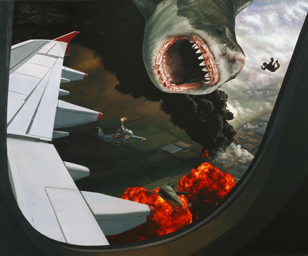 Shark Drop 3