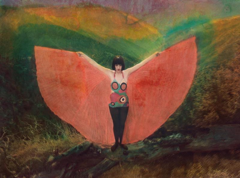 art blog - Shea DeTar - Empty Kingdom