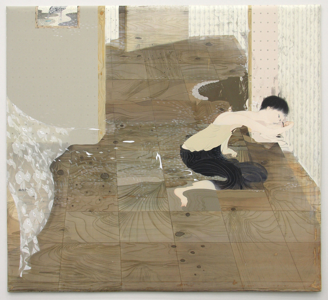 Tomoko Kashiki - Empty Kingdom - Art Blog