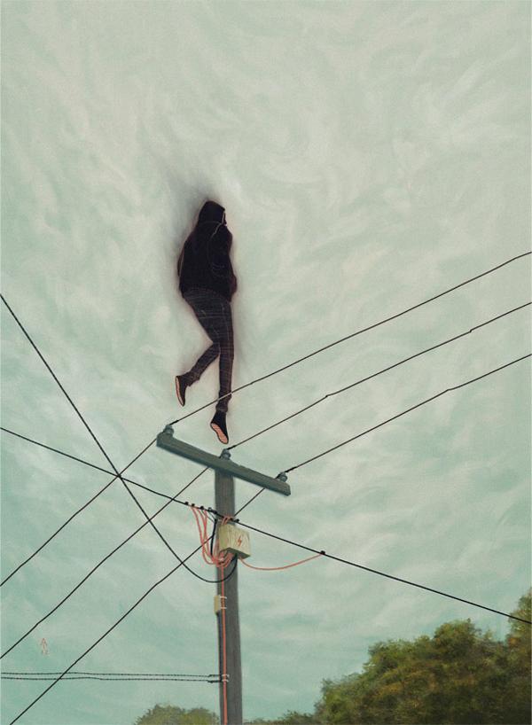 art blog - Adam Tan - Empty Kingdom