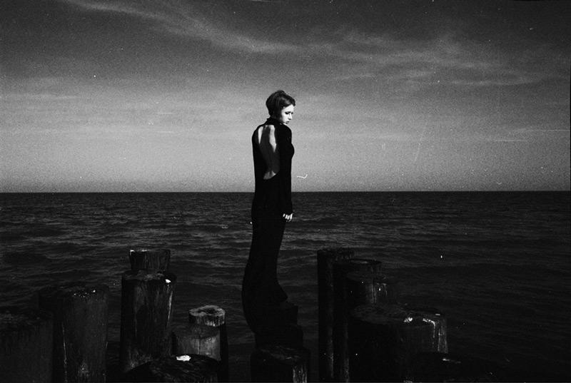 Art Blog - Andrea Buia - Empty Kingdom