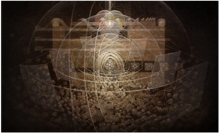 art blog - Casey Cripe - empty kingdom