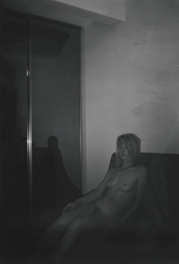 Dirk Braeckman - Empty Kingdom - Art Blog