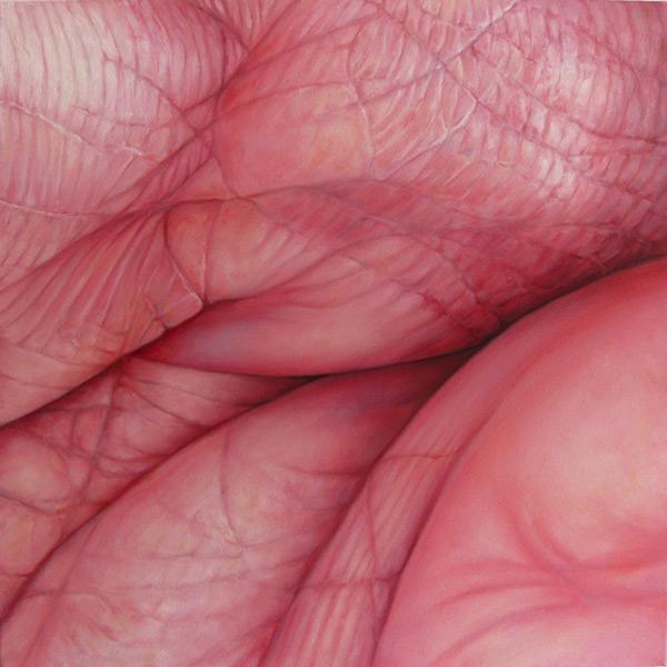 art blog - Edie Nadelhaft - empty kingdom