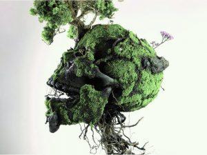 Emeric Chantier - Empty Kingdom - Art Blog