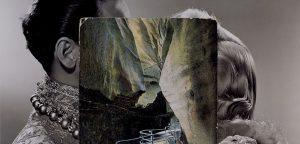 John Stezaker - Empty Kingdom - Art Blog