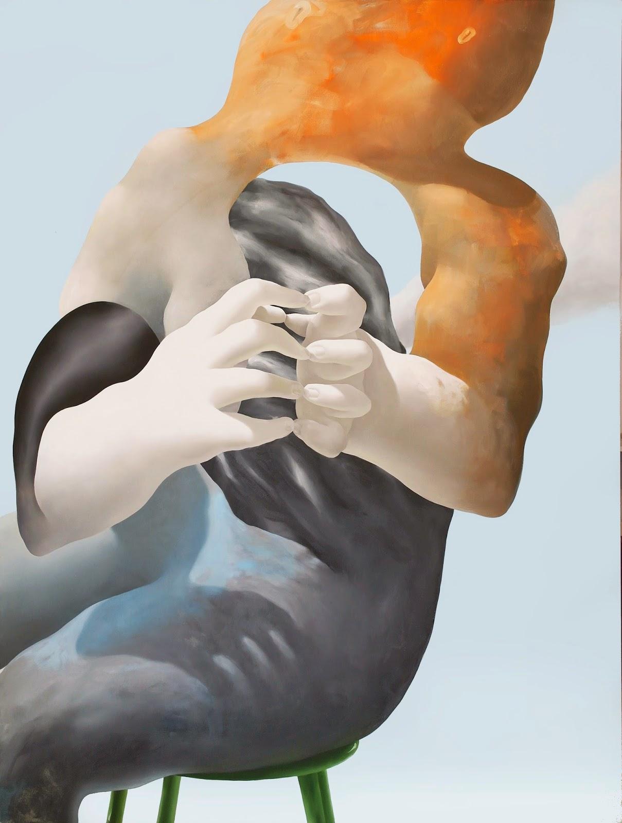 Jordan Kasey - Empty Kingdom - Art Blog