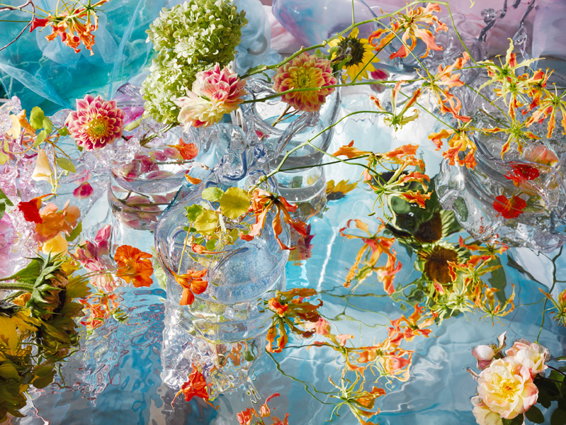 Margriet Smulders - Empty Kingdom - Art Blog