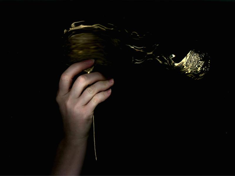Art Blog - Melissa Gamwell - Empty Kingdom
