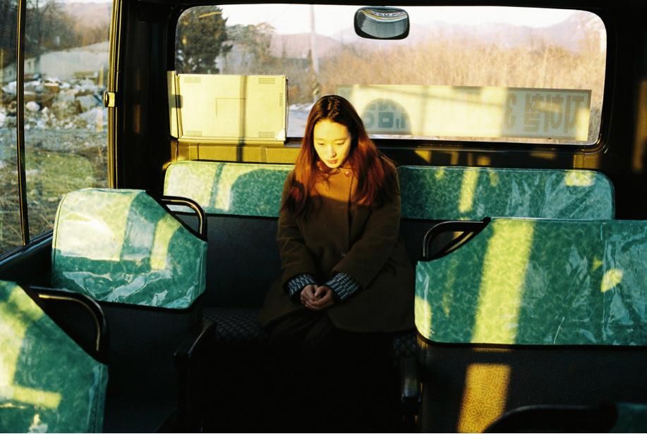 Nina Ahn - Empty Kingdom - Art Blog