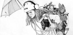 Pablo Jurado Ruiz - Empty Kingdom - Art Blog