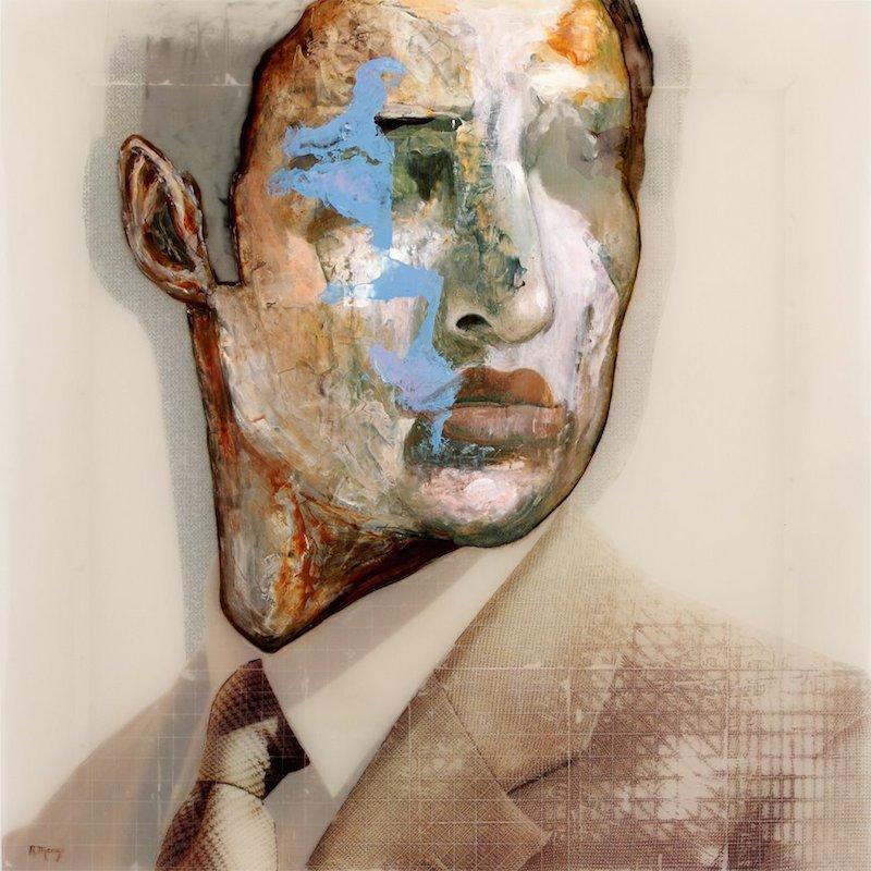 Art Blog - Rogelio Manzo - Empty Kingdom