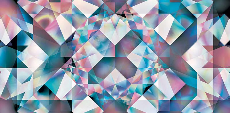 Art Blog - Andy Gilmore - Empty Kingdom
