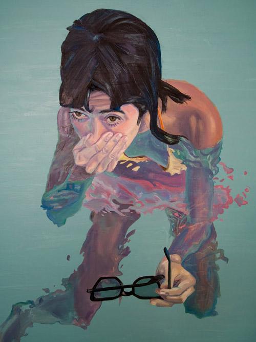 Gustavo Pena - Empty Kingdom - Art Blog