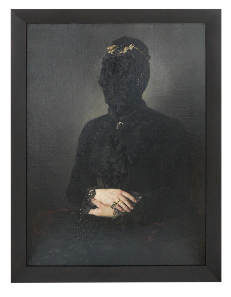 Markus Schinwald - Empty Kingdom - Art Blog