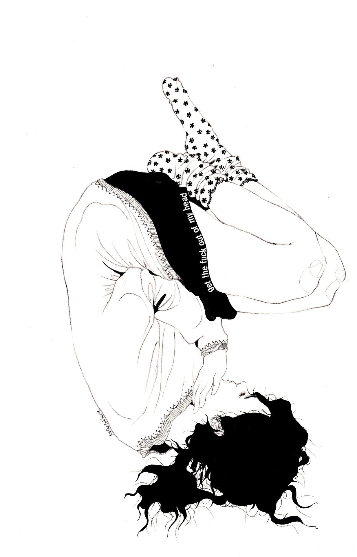 Kaethe Butcher - Empty Kingdom - Art Blog