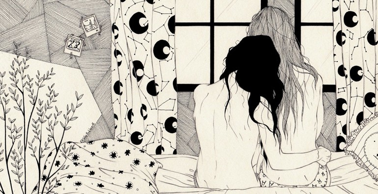 Kaethe Butcher - Empty Kingdom - Art Blog