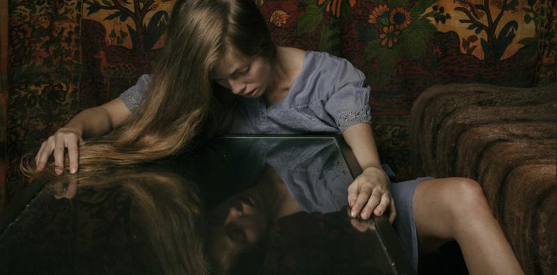 laura stevens - empty kingdom - art blog